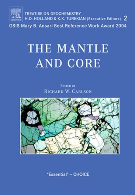 Mantle and Core