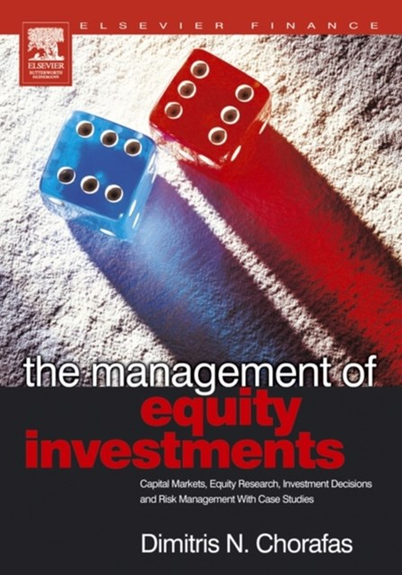 (ebook) Management of Equity Investments