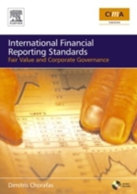 (ebook) IFRS, Fair Value and Corporate Governance