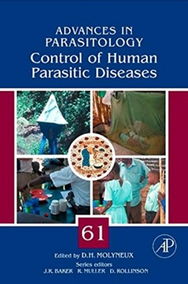 Control of Human Parasitic Diseases