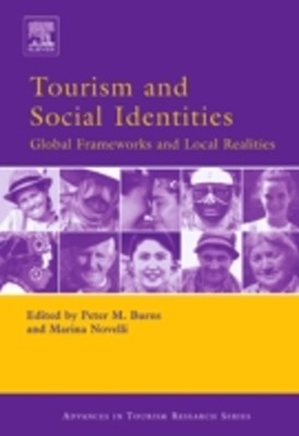 (ebook) Tourism and Social Identities