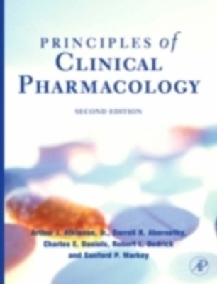 (ebook) Principles of Clinical Pharmacology