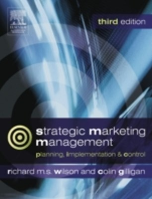 Strategic Marketing Management