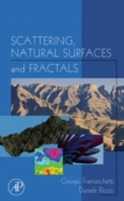 Scattering, Natural Surfaces, and Fractals
