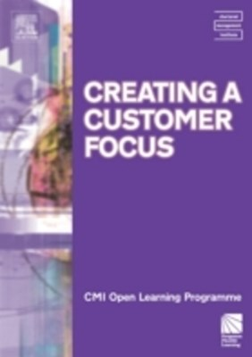 Creating a Customer Focus CMIOLP
