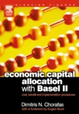 Economic Capital Allocation with Basel II