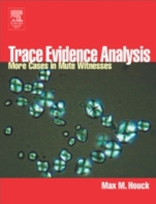 Trace Evidence Analysis