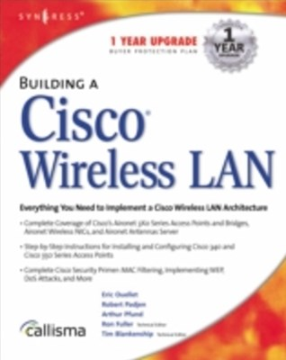 Building a Cisco Wireless Lan