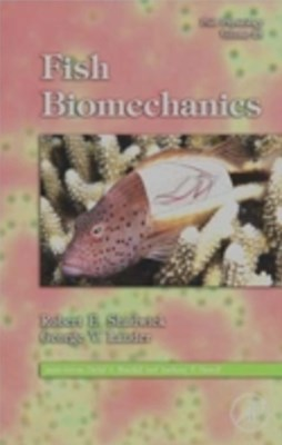 (ebook) Fish Physiology: Fish Biomechanics