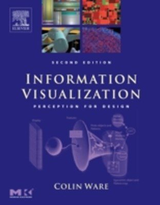 (ebook) Information Visualization