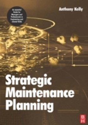 (ebook) Strategic Maintenance Planning