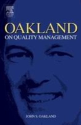 Oakland on Quality Management