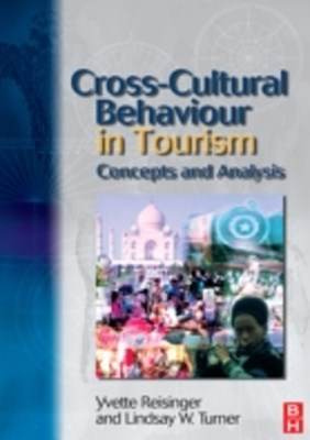 (ebook) Cross-Cultural Behaviour in Tourism