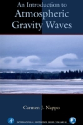 Introduction to Atmospheric Gravity Waves