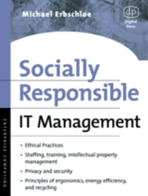 (ebook) Socially Responsible IT Management