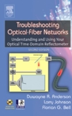 Troubleshooting Optical Fiber Networks