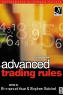 Advanced Trading Rules