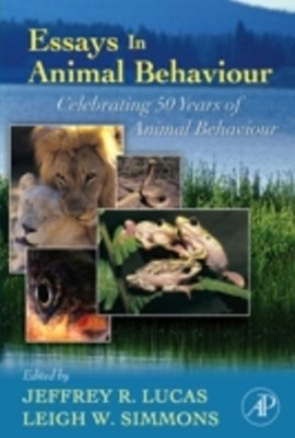 Essays in Animal Behaviour