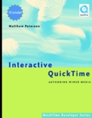 (ebook) Interactive QuickTime