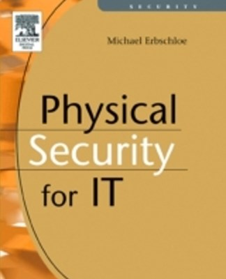 (ebook) Physical Security for IT