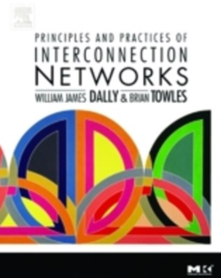 (ebook) Principles and Practices of Interconnection Networks