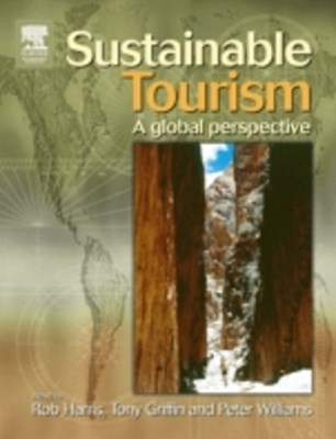 (ebook) Sustainable Tourism