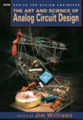 (ebook) Art and Science of Analog Circuit Design