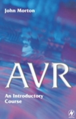 (ebook) AVR: An Introductory Course