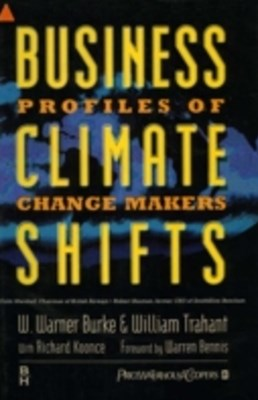 (ebook) Business Climate Shifts