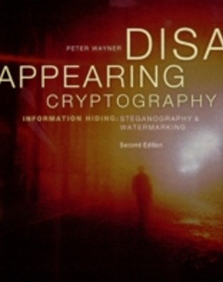 Disappearing Cryptography