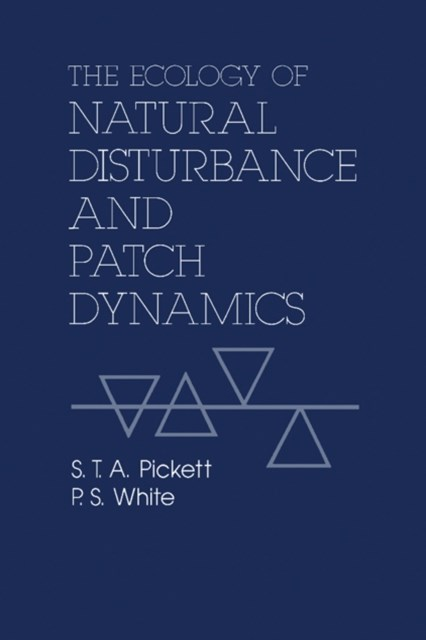 (ebook) Ecology of Natural Disturbance and Patch Dynamics