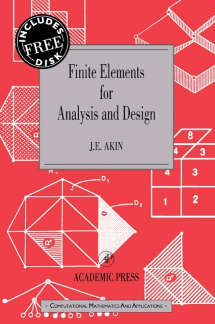 (ebook) Finite Elements for Analysis and Design