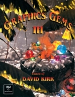 Graphics Gems III (IBM Version)