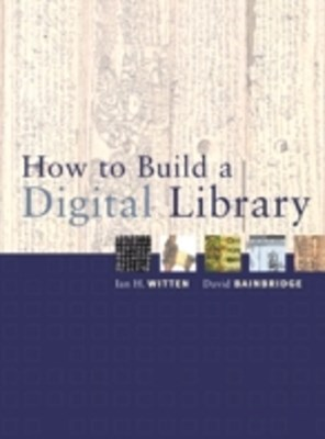 (ebook) How to Build a Digital Library