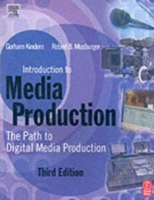 (ebook) Introduction to Media Production