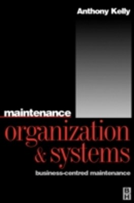 (ebook) Maintenance Organization and Systems