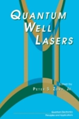 (ebook) Quantum Well Lasers