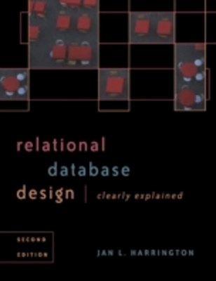 (ebook) Relational Database Design Clearly Explained