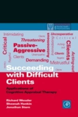 (ebook) Succeeding with Difficult Clients