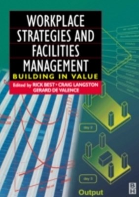 (ebook) Workplace Strategies and Facilities Management
