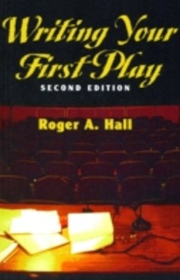 (ebook) Writing Your First Play