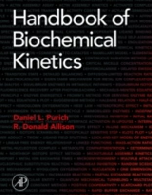 Handbook of Biochemical Kinetics
