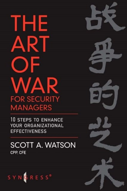 the art of war for managers Dave prior explains how to use the teachings in sun tzu's masterpiece for success at work while this presentation is geared towards in your role as a project manager, many of the lessons can be applied in other facets of day-to-day life to help you.