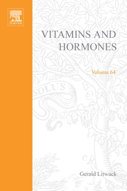 Vitamins and Hormones