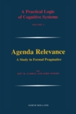 Agenda Relevance: A Study in Formal Pragmatics