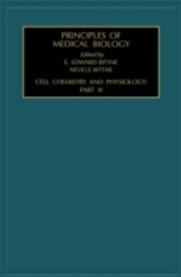 Cell Chemistry and Physiology: Part III