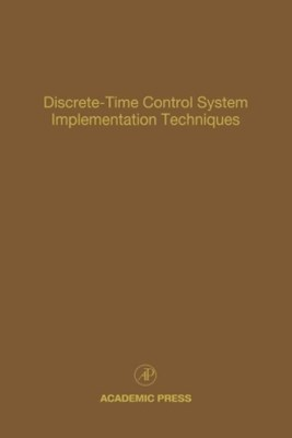 Discrete-Time Control System Implementation Techniques