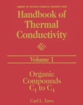 Handbook of Thermal Conductivity, Volume 1