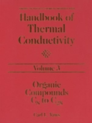 Handbook of Thermal Conductivity, Volume 3
