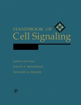 Handbook of Cell Signaling, Three-Volume Set